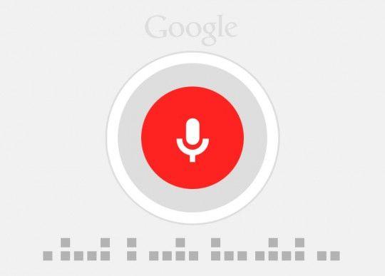 Speech Recogntion API