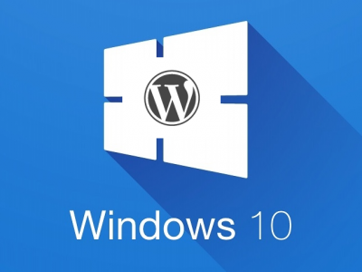 nstall Wordpress on Windows 10 localhost WAMP server