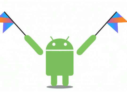 why to use kotlin for android development